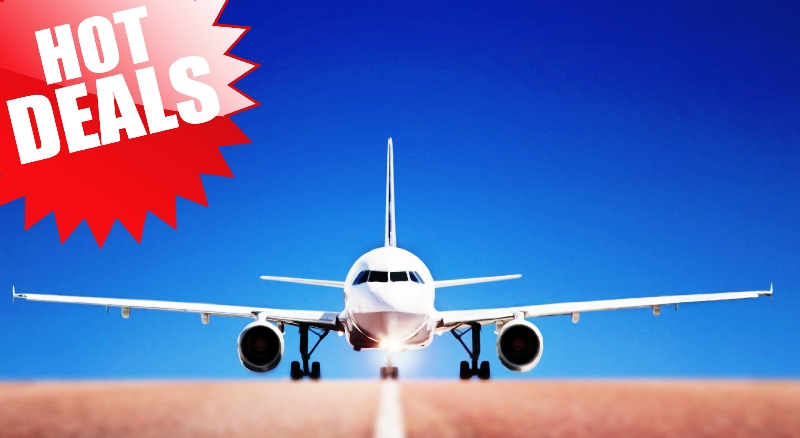 Best Time to Find Business Class Deals