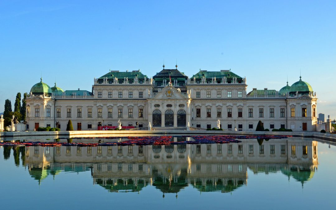 Business Class Flights to Vienna