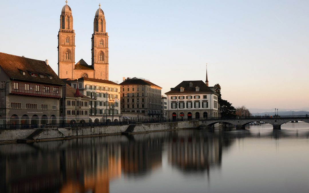Business Class Flights to Zurich