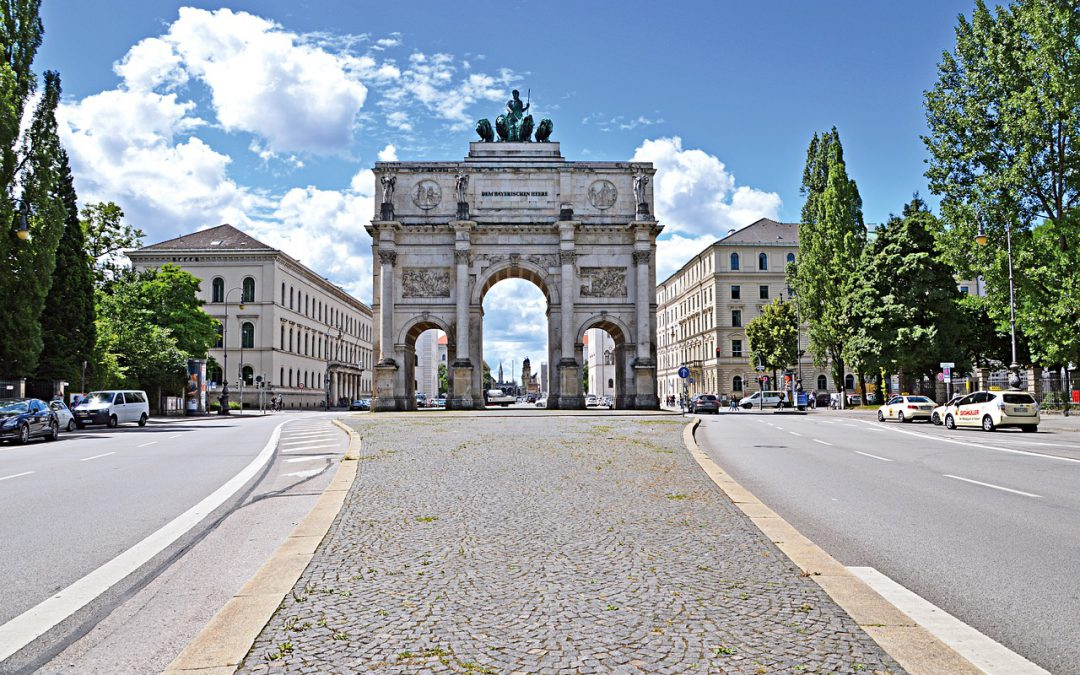 How to Find Cheap Business Class Flights to Munich