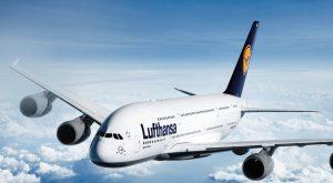 International Business Class Flights