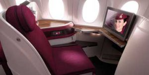 Who Has the Best Long Haul Business Class?