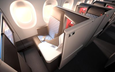 Choosing the Best Airlines For Business Class Flights