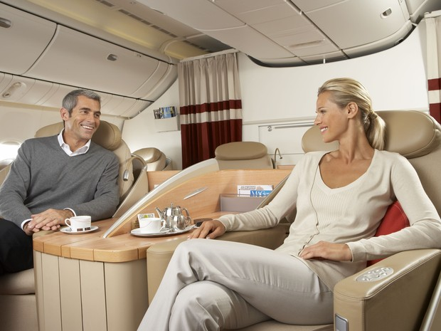 This One Trick Can Save You Big On Business Class to Europe