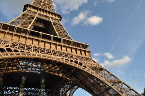 Cheap Business Class Flights to Paris