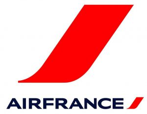 Flying Business Class on Air France