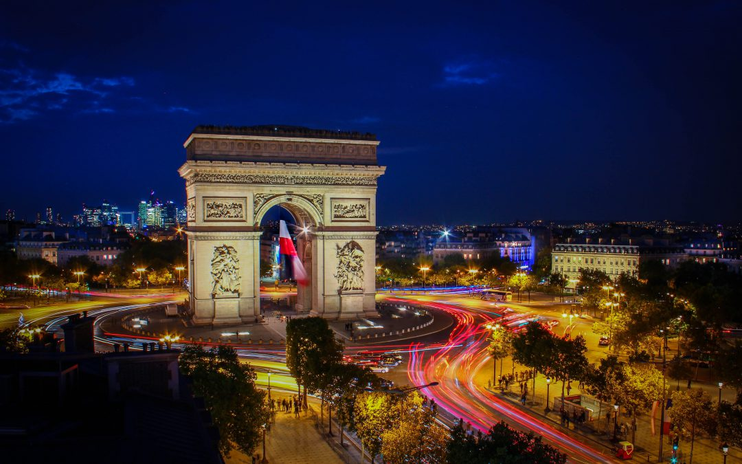 Business Class Flights to Paris: A Luxury Experience You Can Afford