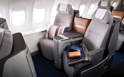 How to Get Cheap Business Class Flights