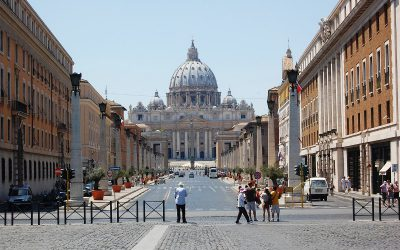 3 Best Business Class Flights To Rome