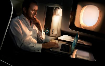 Best Times of The Year to Find Discounted Business Class Flights
