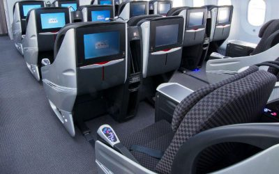 Use This Method To Get Discount Business Class Flights