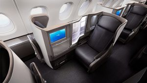 British Airways Business Class Reviews