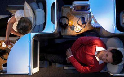 Discount Business Class Airfare