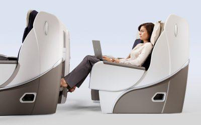 Discounted Business Class Flights